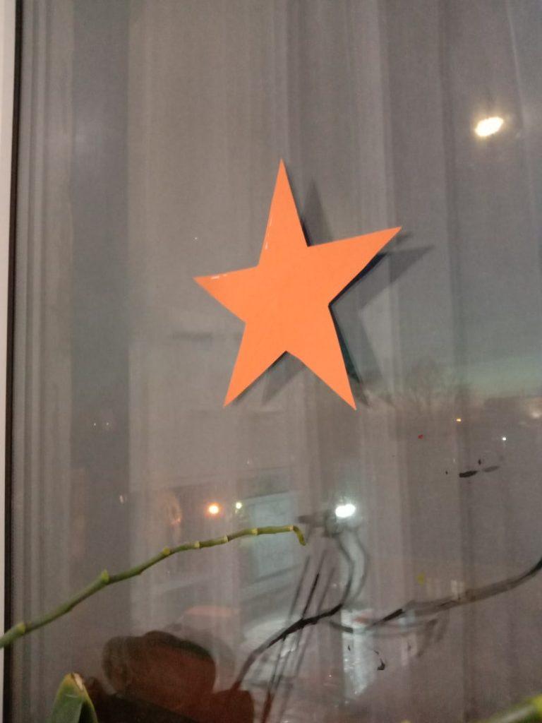 Звезда Победы